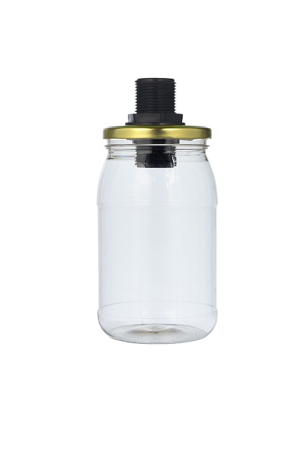 New  Store Your Yeast Conical Fermenter   Yeast Harvesting Collection Ball